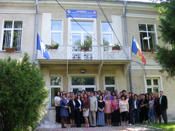 DGASPC Neamț